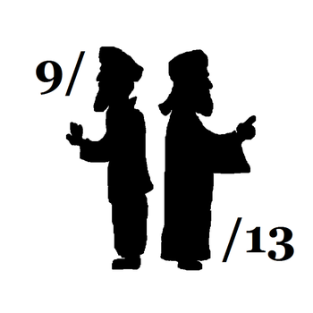 9/11 and 11/13 by PapaGonzales