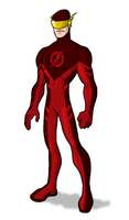 Flash Redesign by payno0