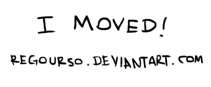 Moving. by TheDrawbat