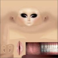 bbg skin face by Textures4Free