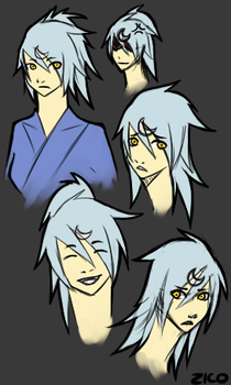 Expression dump by Ziconia
