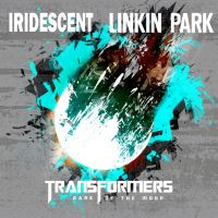 Linkin Park Iridescent by endpoint76