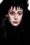 Lydia Deetz by some-strange-dream