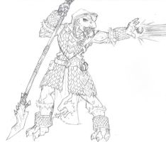 female dragonborn coloring pages - photo#19