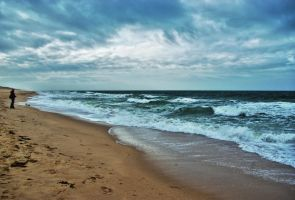 Nordsee 2 by Tohmy