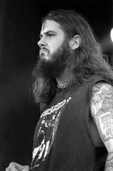 Phil Anselmo by richardro