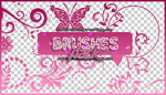 Brushes x pack by steeinglass