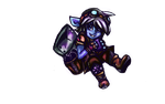 Tristana(Collab) by DoskiLee