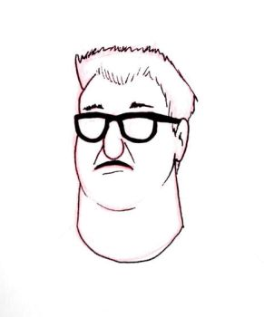 MikeBocchetti by pyromobile