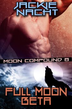 Full Moon Beta by CAWaters