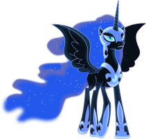 The Moon Will Rise!! ( Read Desc) #73 by Xenia-Amata