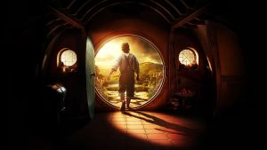 The Hobbit: An Unexpected Journey by Leafless-Tree