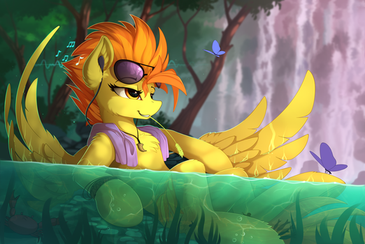 Relaxation Time by Yakovlev-vad