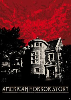 THE MANSION by blahte
