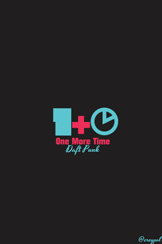 One More Time by CrDesing