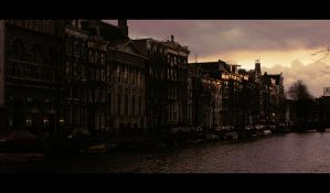 Just Amsterdam by fabbyleur