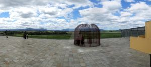 this is not a gazebo  panorama by ibendit