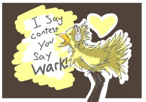 WARK by Chocobreeder