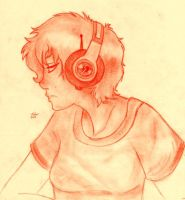 Can you feel the beat? by splee568