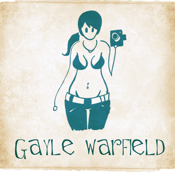 Gayle Warfield by kit-t