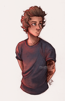 Harry by itslopez