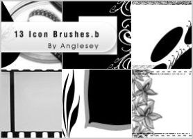 Icon Brushes.b by anglesey