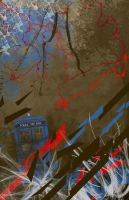 You Can't Destroy The TARDIS by RhymesWithSatan