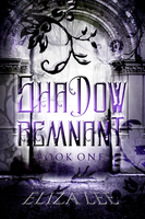 Cover Design: SHADOW REMNANT by 31i2a