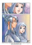 Atris and Handmaiden by aimo