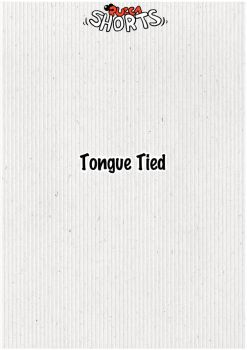 Pucca: Tongue Tied by LittleKidsin