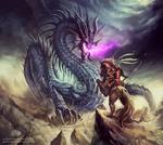 Uwibami by Chaos-Draco