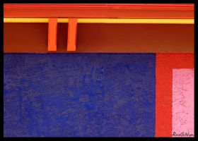 shapes and lines by Ravinss