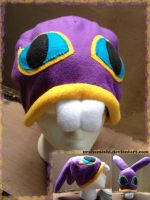 Ravio's Hat by UraHameshi
