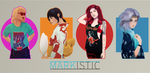 Style 001 by Markistic