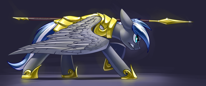 Cloud Zapper by Underpable