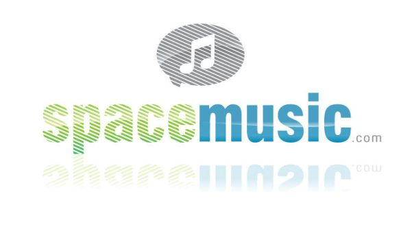 space music prueba by R7design