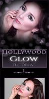 Hollywood Glow Photoshop Tutorial by Alexis-Frost