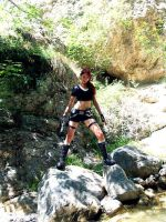Lara Croft: welcome to Bolivia by TanyaCroft
