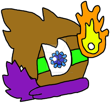 Avatar for DaveJr10 by ElectronTheShinx82