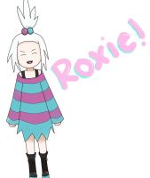Pokemon Black/White: Roxie! by aliursa