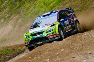 WRC 66th Rally Poland _2_ by schwepes