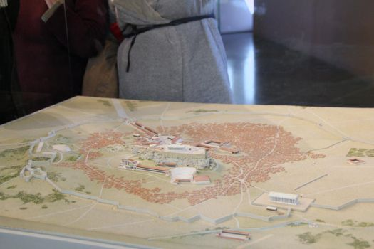 Athens in 2nd century AC by karantina7