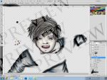 Preview- .x. by Squall-Kaihane