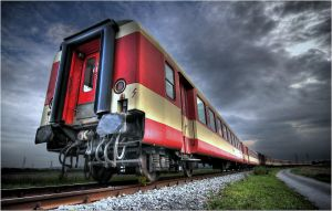 Side track by focusgallery
