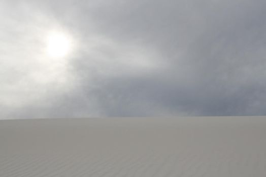 White Sands Park by tsmills