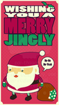 Merry Jingly by pai-thagoras