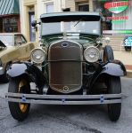 1930 Ford Model A Pickup by theshepherd1