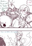 Do you want to build a snow man !? by kachima
