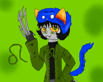 ::REQUEST:: Nepeta Leijon :33 by Cottonee7