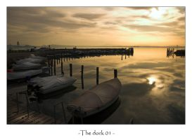 The dock 01 by frescendine
